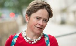 Dido Harding appointment 'corrupting our constitution' – Lord Falconer