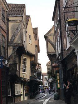 York England 2020 AD