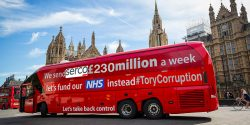 Honest bus