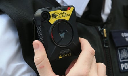 The Metropolitan Police has decided not to routinely release bodycam video footage  after intern ...