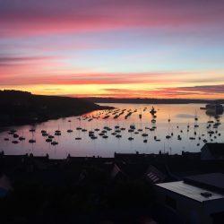 Falmouth Sunrise