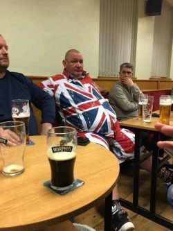 Brexit summed up in one photo