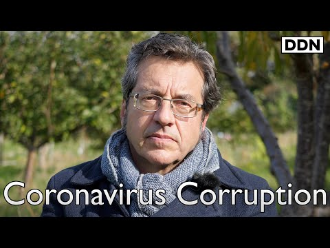 George Monbiot Exposes Coronavirus Corruption at the Heart of Government – YouTube