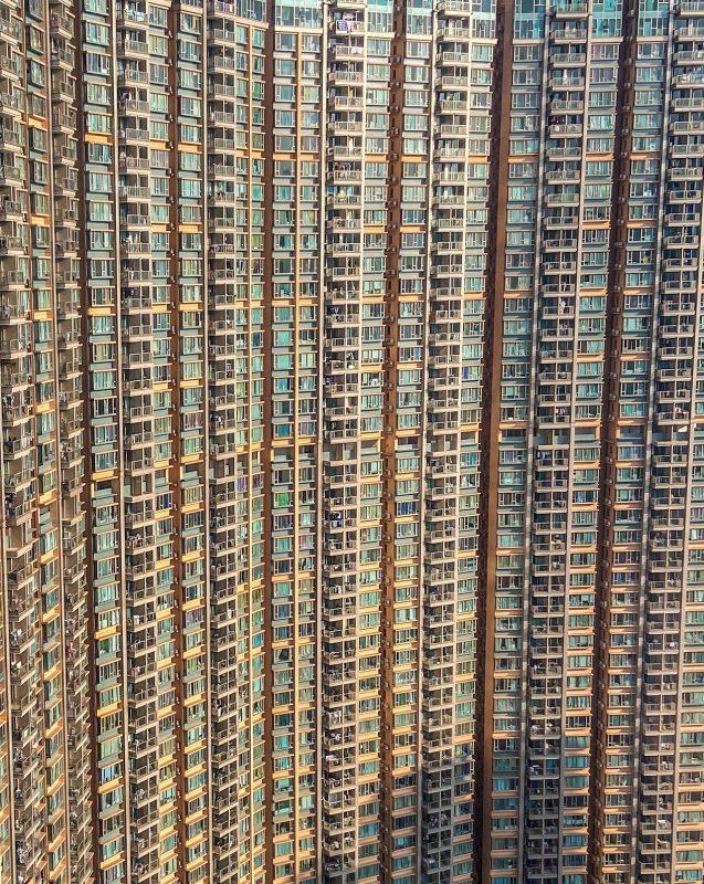 Hong Kong Life #LivingHell