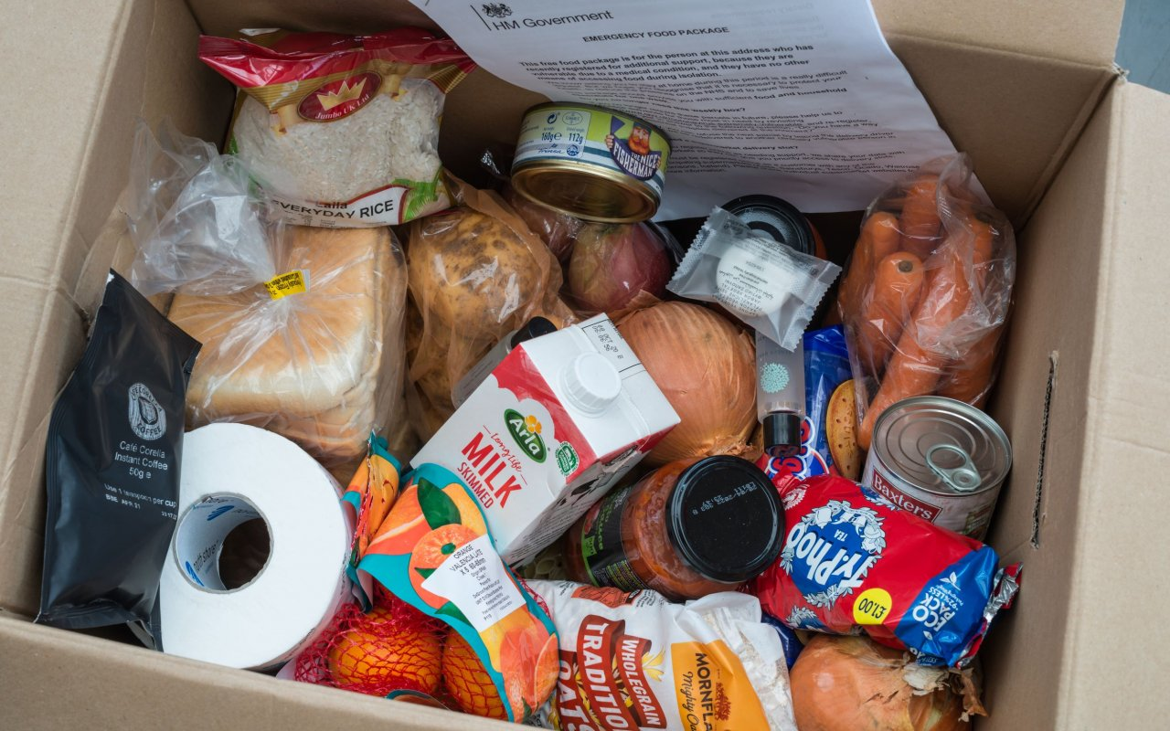 Revealed: The £208m food box rip-off