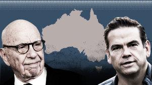Murdoch's sway on politics warrants royal commission