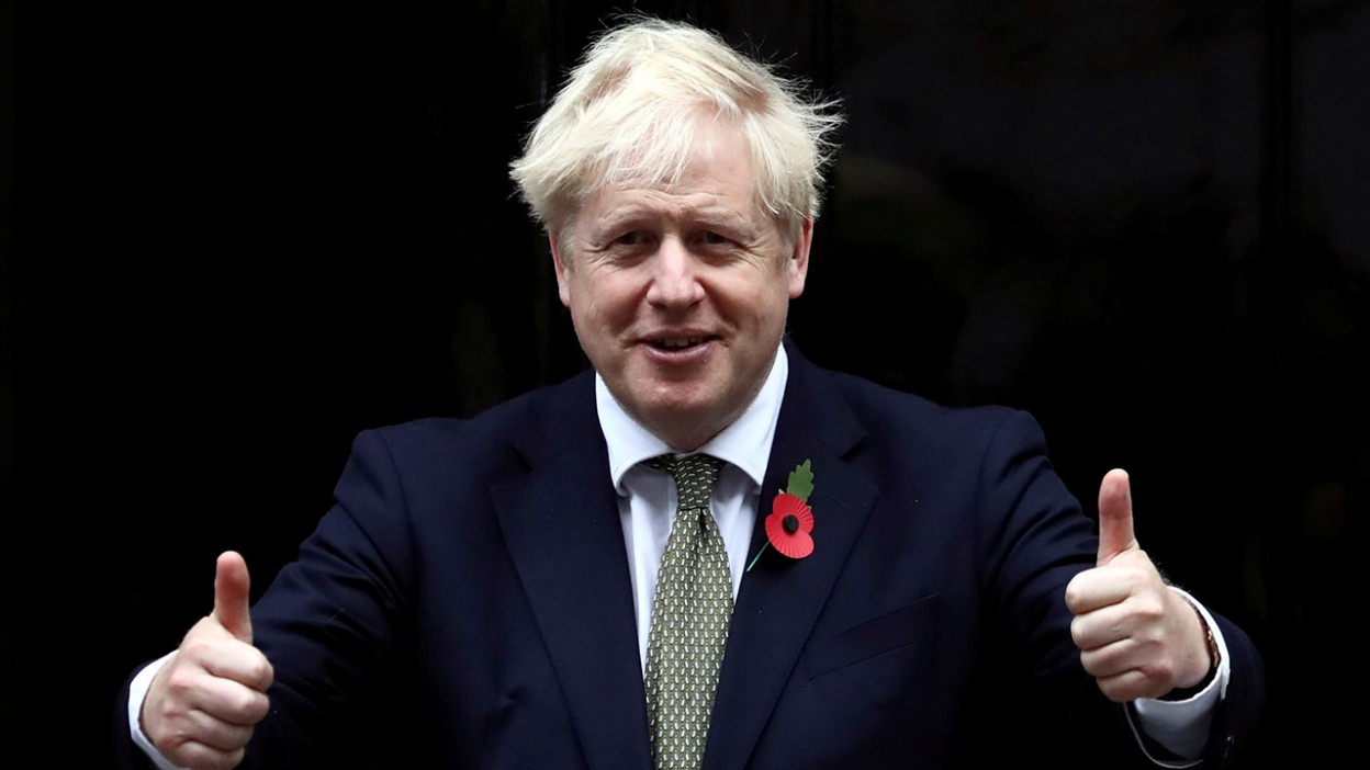Boris Johnson: The gambler, by Tom Bower book review