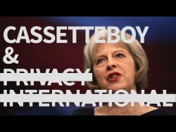 Cassetteboy vs The Snoopers' Charter – YouTube