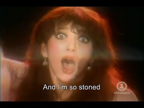 Kate Bush – Wuthering Heights (Literal Video Version) – YouTube