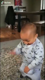 This Maori baby learning the Haka Dance is everything i want to see from the internet