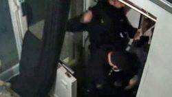 Emmanuel Macron says video of Paris police beating black man is 'shameful for all of us'