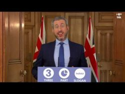 The UK Government Real Daily Briefing [25th November 2020] – Larry and Paul – YouTube