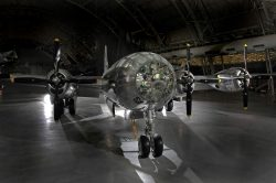 "Today in 1953, ""Enola Gay,"", a B-29 Superfortress, completed its final flight. The a ..."