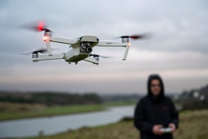 The mystery of the Gatwick drone