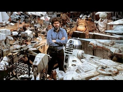 Behind the Scenes of Star Wars: The Original Trilogy ILM Special Effects Makers. – YouTube