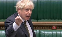 Under Boris Johnson, corruption is taking hold in Britain