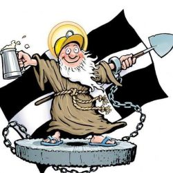 Saint Piran