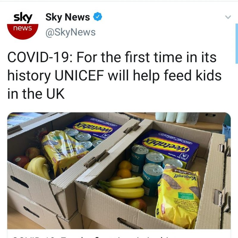 Fucking unbelievable, 6th largest economy