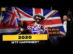 Explained: WTF happened in 2020? – YouTube