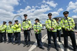 Government plans major crackdown in 2021 on the right to protest | Netpol