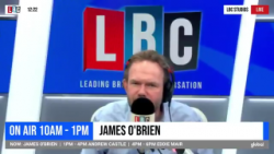 JoB Brexit monologue