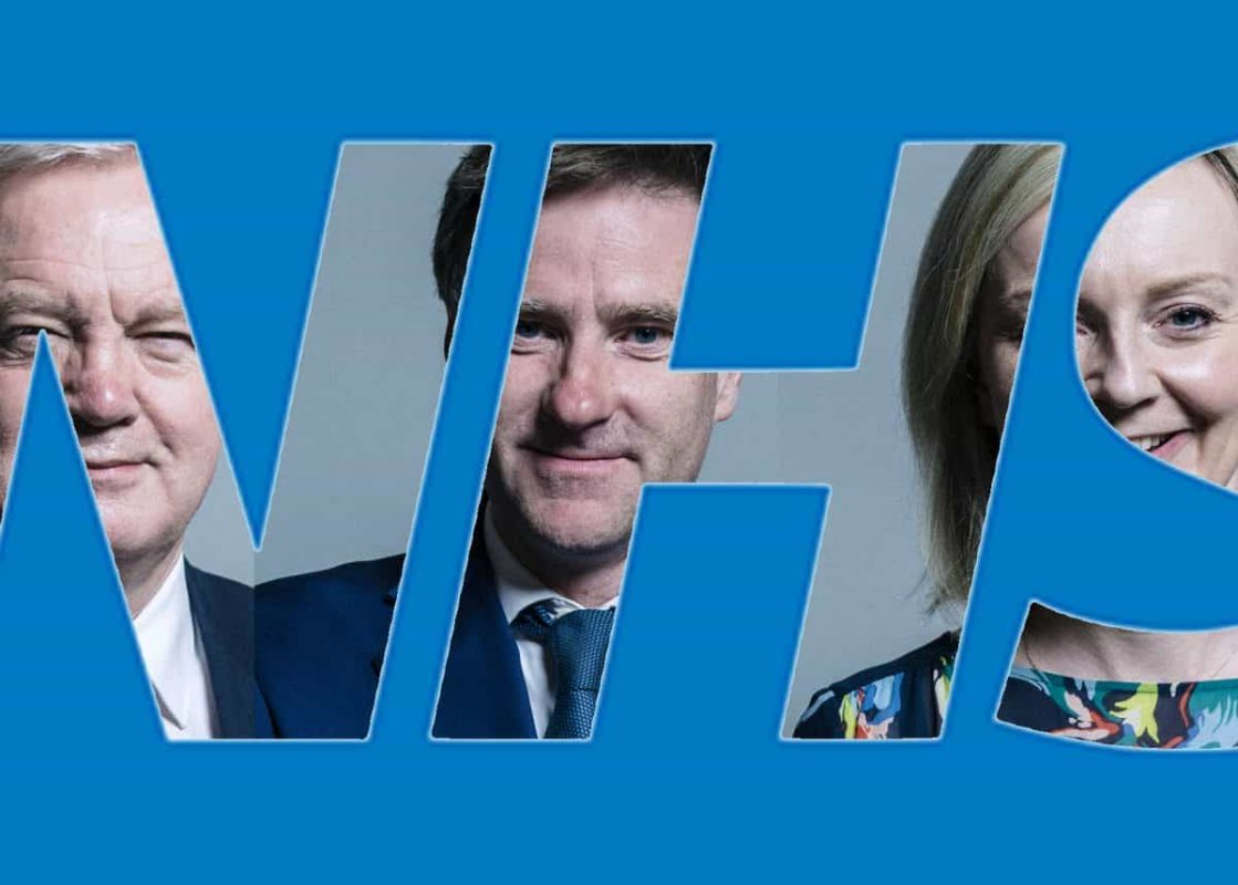 Revealed: The links between Tory MPs and the people profiting from NHS privatisation