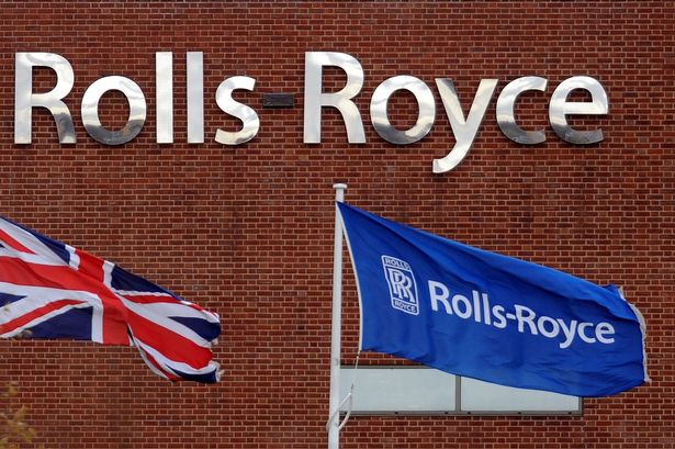 Rolls Royce to close Lancashire plant and move production abroad from Friday, unions say – ...