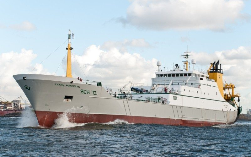 Foreign-owned super trawler will still control biggest slice of Britain's fishing quota af ...