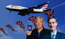 The Brexiters Who Fled Britain – Byline Times