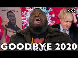 2020: The Year We Found Out Just How Crap Our Politicians Really Are | Nabil Absulrashid – ...