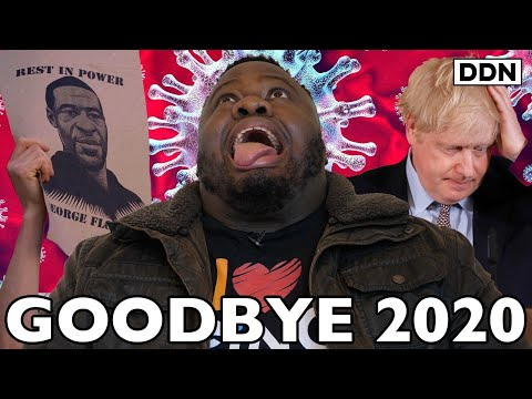 2020: The Year We Found Out Just How Crap Our Politicians Really Are | Nabil Absulrashid – YouTube