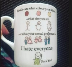 The perfect Mug doesnt exi…