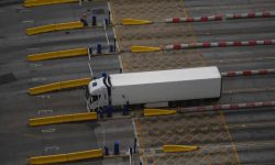 'Absolute carnage': EU hauliers reject UK jobs over Brexit rules