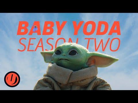 Baby Yoda's Best Season 2 Moments – The Mandalorian – YouTube