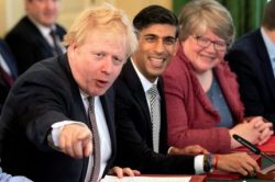 Boris Johnson's Crony Contracts Archives – Byline Times