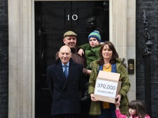 Government accused of undermining scrutiny of EU trade deal, as Jacob Rees-Mogg shuts down Commo ...