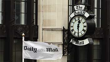 Tragedy as Daily Mail readers wank themselves to death after EU finally makes mistake