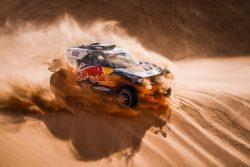 Dakar day 3
