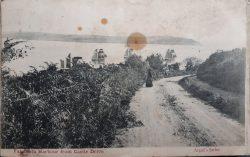Castle drive, Falmouth, circa 1906