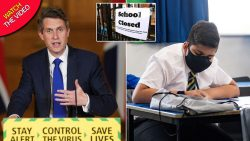 Gavin Williamson snubbed offer of cheap broadband for kids – Mirror Online