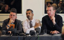 LBC Radio Host Maajid Nawaz Bankrolled by US Republican Dark Money – Byline Times