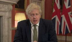 Boris Johnson had one last chance to finally be honest. He offered up excuses instead