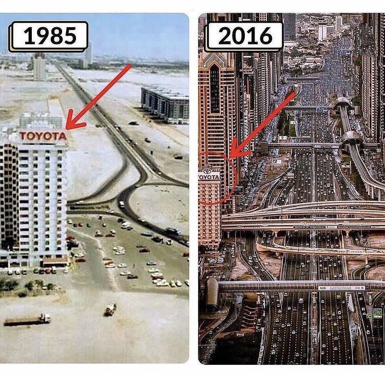 When money is no object – Dubai