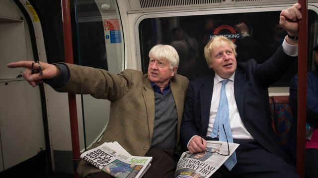 No 10 defends Stanley Johnson receiving two coronavirus vaccines while others don't