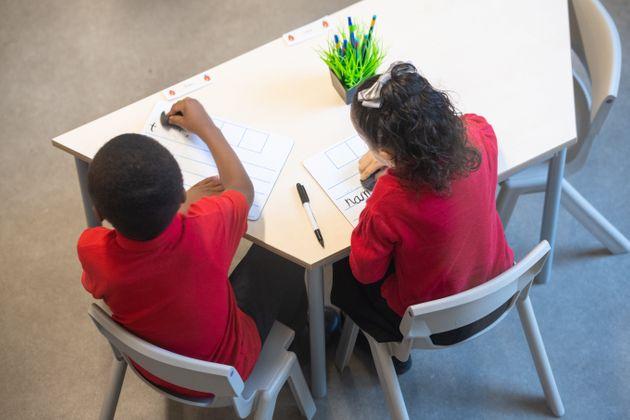 Schools Report 'Full' Classrooms Despite Covid Lockdown