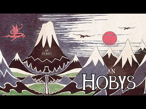 The Hobbit Chapter I in Cornish (An Hobys Chaptra I in Kernowek) – YouTube