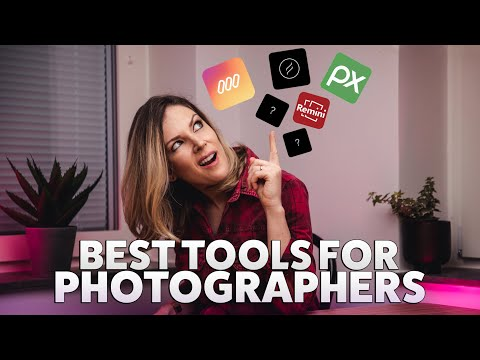 6 Best Free Tools for Photographers – YouTube