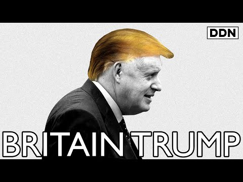 'Britain Trump' & The Assassination of Jeremy Corbyn   James Schneider – YouTube