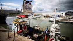 "British fishers warn of ""fatal blow"" as EU bans shellfish indefinitely"