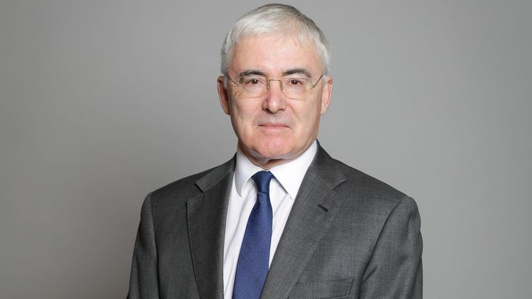 Conservative peer Lord Freud found to have attempted to influence judges over sex assault MPR ...